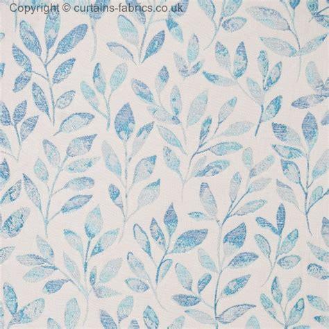 aqua curtain fabric maldon by voyage decoration in aqua curtain fabric