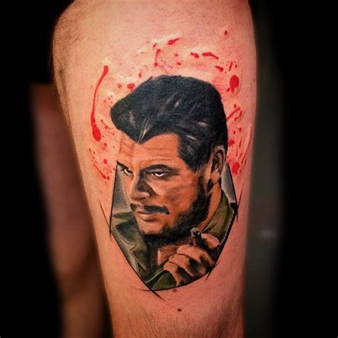 che guevara tattoo 62 best images about che guevara on elliott