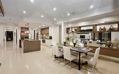 display home interiors browse your options for the fortitude home in sa at metricon