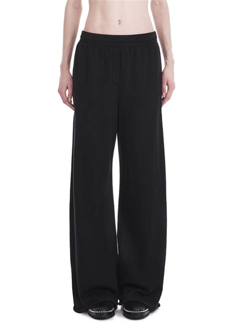 Wide Leg Sweatpants wang wide leg sweatpants modesens