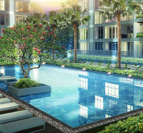 express exclusive luxury homes in chennai