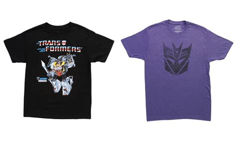 Shirt Giveaway January 8 - contest winners announced for transformers age of extinction t shirts giveaway