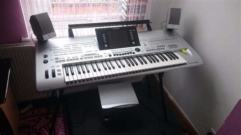 Keyboard Yamaha Tyros 3 yamaha tyros 3 keyboard for sale in basford nottinghamshire gumtree