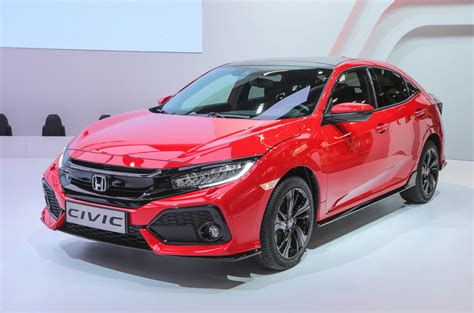 honda civic motors for sale 2017 honda civic on sale in march priced from 163 18 235