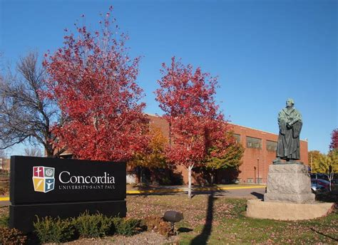 Concordia Mba Tuition by 35 Most Affordable Master S Degrees In Healthcare