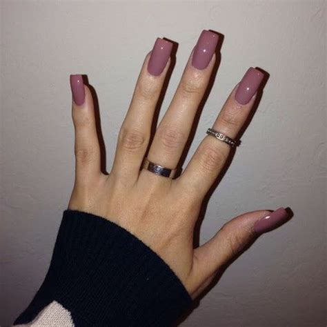 acrylic nails solid color 25 best ideas about solid color nails on