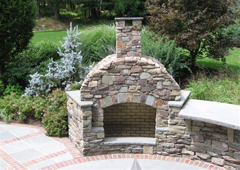 bbq outdoor kitchens nj built in grill fireplace design ideas highly functional traditional outdoor kitchens home