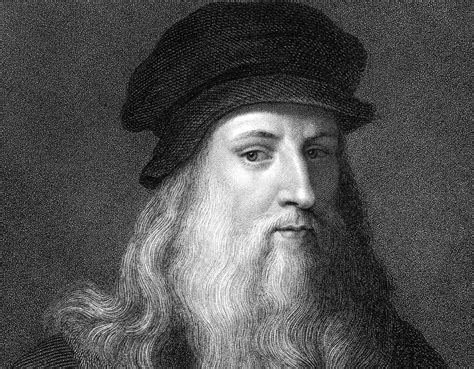 did leonardo da vinci biography leonardo da vinci 9 things you didn t know