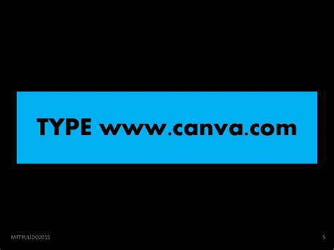 canva number how to use canva