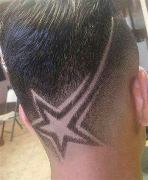 mens hair tattoos designs 50 creative hair designs for menhairstylist
