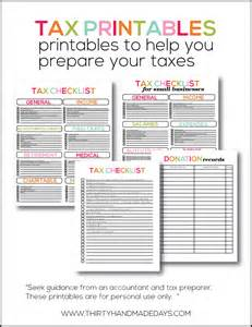 Tax Organizer Template by Income Tax Organizer Template Quotes