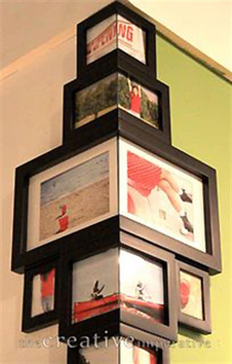 photo framing ideas rame foto perete