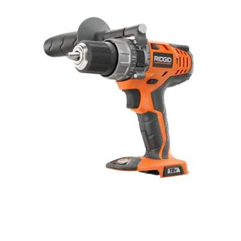 buy ridgid x4 18 volt 10 24 in cordless compact hammer