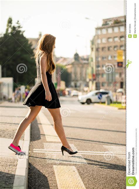 walking stock photo image 45973934