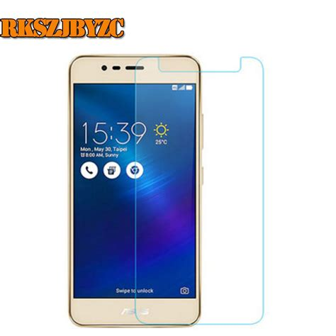 Asus Zenfone 3 Max Zc520tl Explosion Proof Tempered Glass Anti Gores ᐂfor asus zenfone3 zenfone 3 3 max zc520 zc520tl phone 9h anti explosion anti explosion