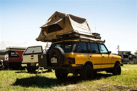 land rover overland 2017 overlanding with the 2017 ram rebel 1500 and ram power wagon
