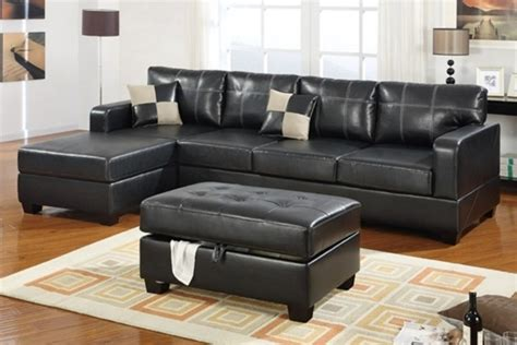 modular sectional sofa with ottoman leather sectional sofa with chaise and ottoman furniture l