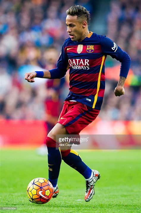 neymar 2016 barcelona fc barcelona v club atletico de madrid la liga getty
