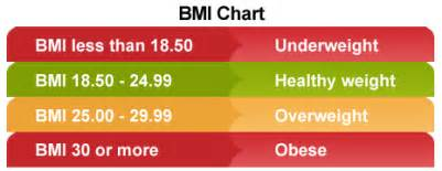 Bmi Chart For Men Over 60 » Home Design 2017