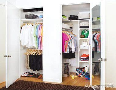 apartment closet thoughts closets lots of