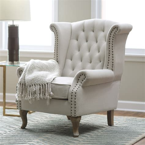 Arm Chair Upholstered Design Ideas Rustic Chic Accent Chairs Chairs Seating