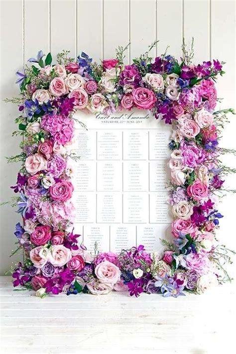 cornice di fiori cornici per bambini fai da te foto mamma pourfemme