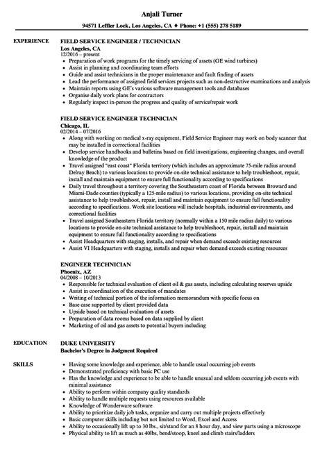 Turbine Engine Mechanic Cover Letter by Turbine Engine Mechanic Sle Resume Title Exles For Essays Probate Clerk Sle Resume