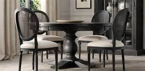 restoration hardware monastery table 17th c monastery round table restoration hardware