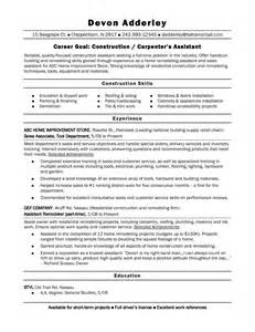general contractor resume sles contractor sle resume government social worker sle