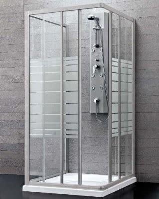 docce in cristallo box doccia cristallo