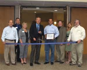 kinzley funeral home chambernews ribbon cuttings and groundbreakings