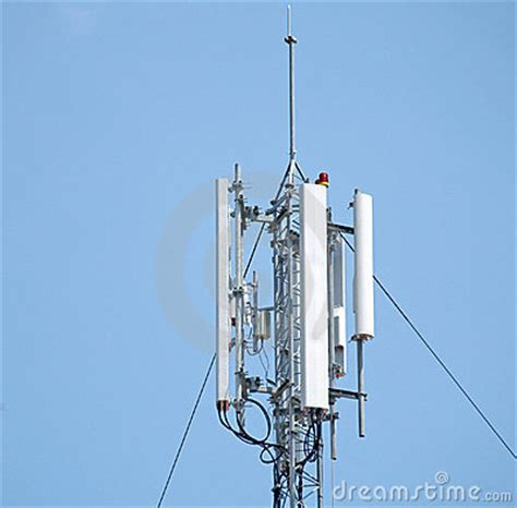 network antenna stock photography image 2656502