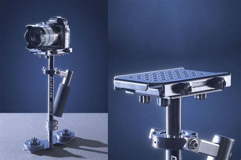 Glidecam Fojadu Stabilizer 2nd glidecam new products at nab 2016 by jose antunes provideo coalition