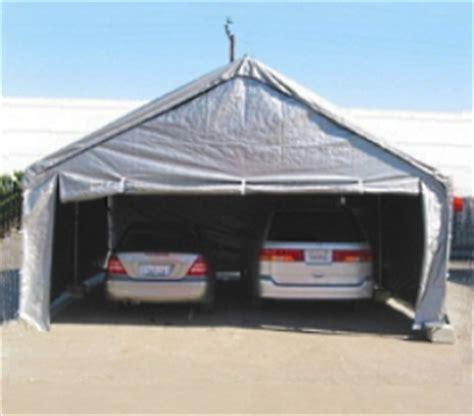 Heavy Duty Carport grey 20 x 20 heavy duty outdoor canopy carport