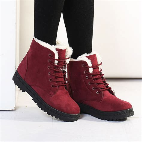 s winter fashion boots fashion warm snow winter boots boots heels ankle