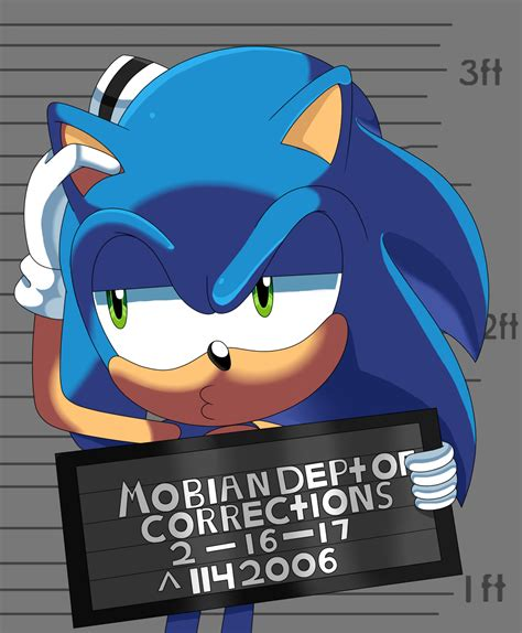 Sonic A 12 E sonic profile by iwishforafish on deviantart