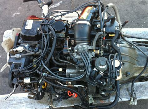 Toyota Hiace Engine Toyota Hiace Engine Efi Carby Buy Hiace Product On