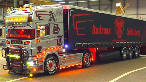 truck models amazing rc model truck scania mb actros part2