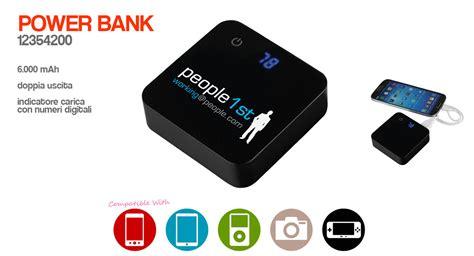 Power Bank Di Jember power bank le battere portatili che non permettono di