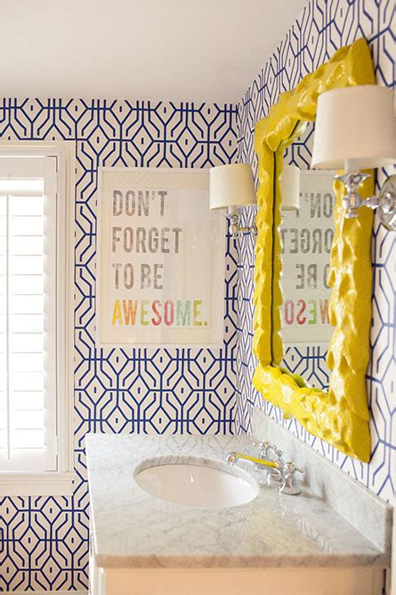 wallpaper for kids bathroom kids bathroom wallpaper design ideas