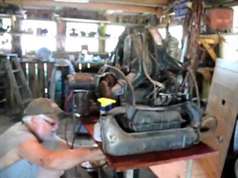 engine bench full download volkswagen 1600 engine bench run