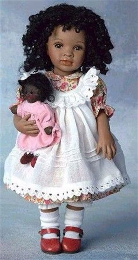 black doll images 1000 images about porcelain doll collection on