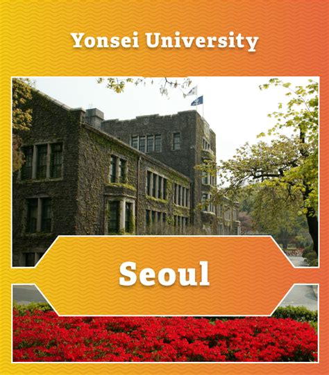 Miami Of Ohio Mba Ranking by Fsb Semester Exchange Programs In Korea Miami