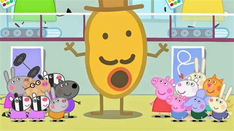 peppa goes on holiday 183 libros 183 el corte ingl 233 s 8 best cartoon peppa pig images on peppa pig cartoon kids and clocks