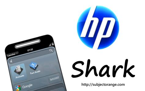 Hp Htc Concept Hp Shark Is A Webos 3 0 Phone Concept With Beats By Dre Technology Concept Phones