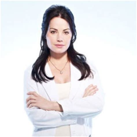 celebrity afterlife interviews erica durance interview on romance and new doctors for