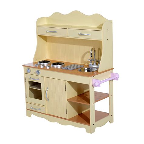 wood play kitchen set wooden play kitchens delightful play kitchens made from wood