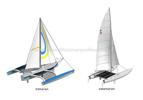 sailboats with two hulls sports games aquatic and nautical sports sailing
