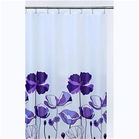 asda shower curtain asda shower curtain violet poppy things to think about