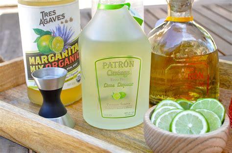 lime patron margarita recipe the best of